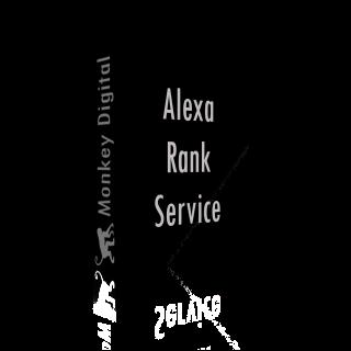 alexa-rank-service